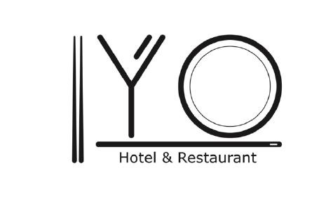 Logo vom Partner IYO Hotel & Restaurant