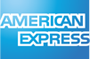 Payment method when booking a flight - American Express