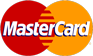 Payment method when booking a flight - Master Card