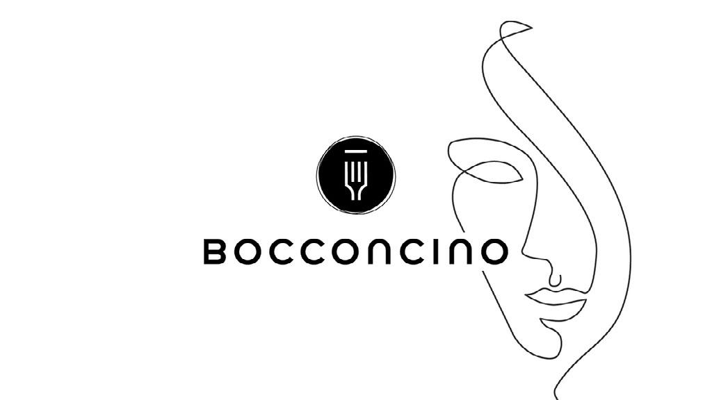 Logo unseres Partners Bocconcino
